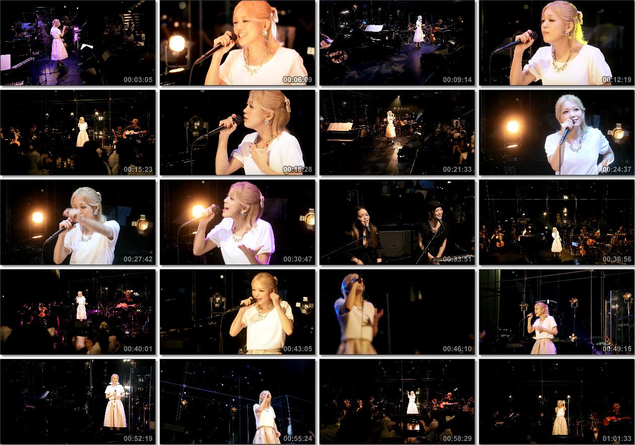 MTV Unplugged Kana Nishino
