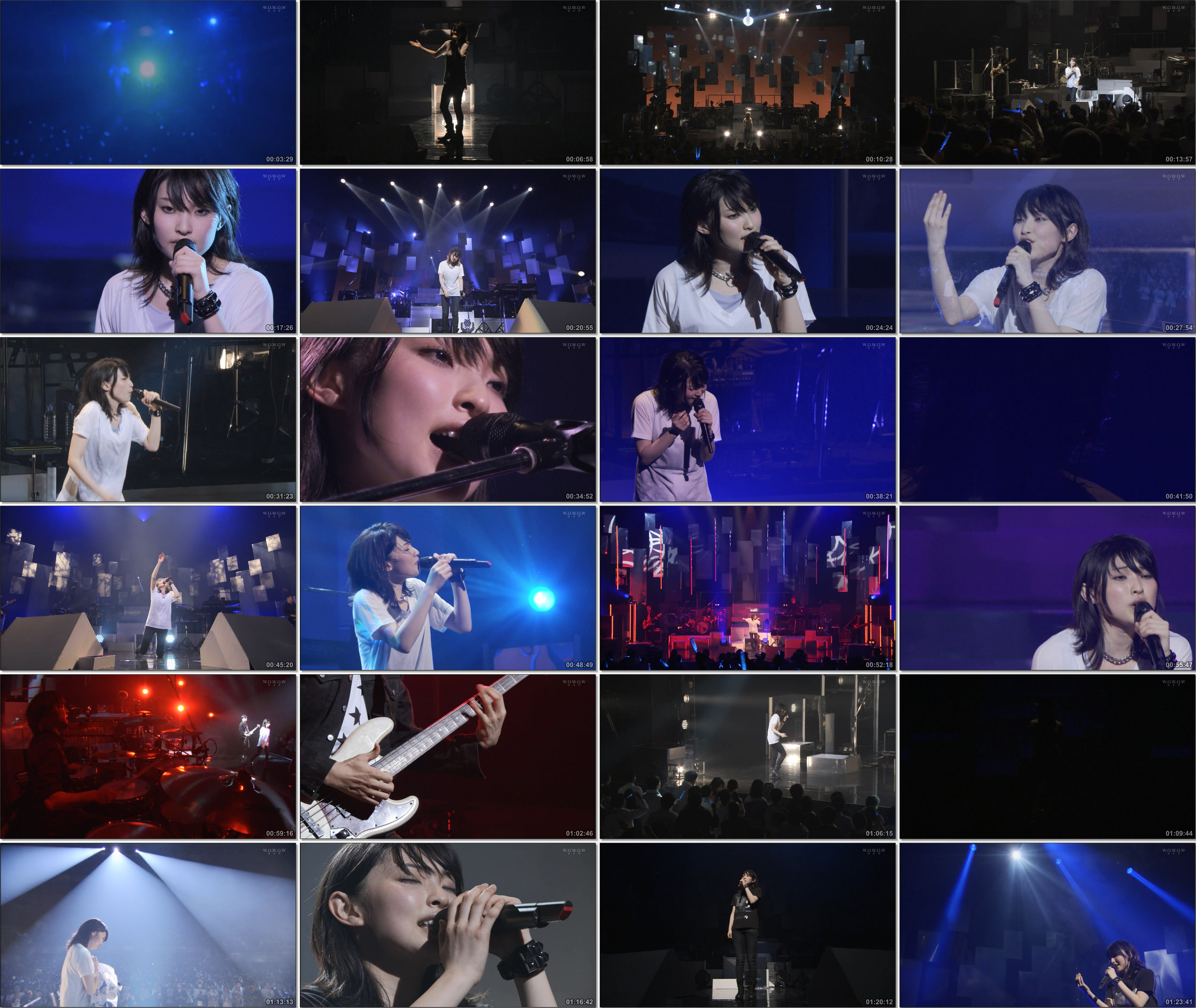Leo Ieiri 3rd ONE-MAN TOUR ~a boy~